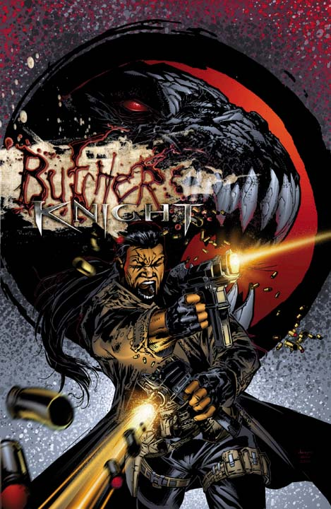 butcher knight cover
